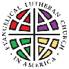Evangelical Lutheran Church of America logo